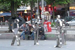 The Beatles Dulu Ngamen Lho, di Sini Tempatnya