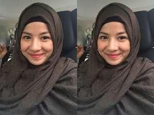 Rambut Baru Natasha Rizki, Yay or Nay?