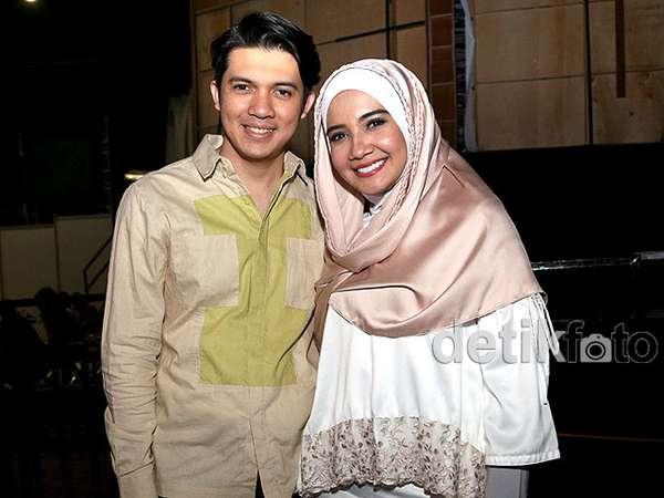 Ngabuburit Bareng Irwansyah dan Zaskia Sungkar