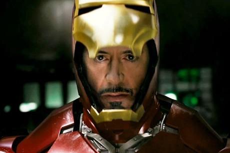 Robert Downey Jr. Bantu Tom Holland Terpilih sebagai Spider-Man Baru