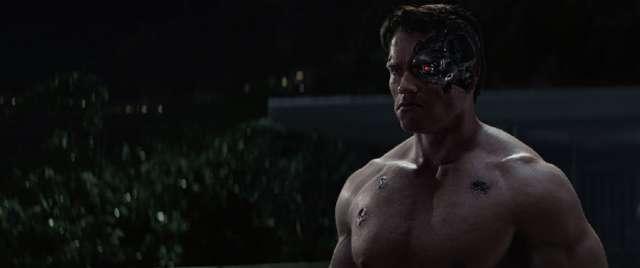 'Terminator Genisys' : Perang Manusia dan Mesin Berlanjut