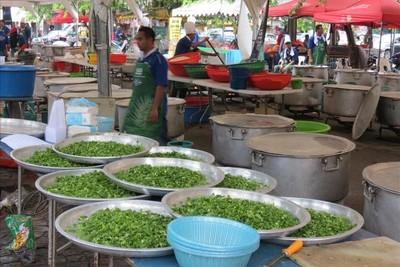 Ramadan di Kuala Lumpur, Ayo Wisata Kuliner Bubur Lambuk