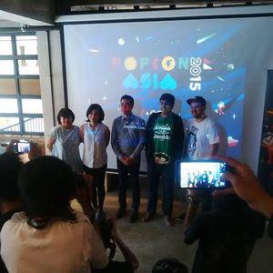 Jago Gambar dan Butuh Investor? Datang ke Festival Komik Terbesar Asia di JCC