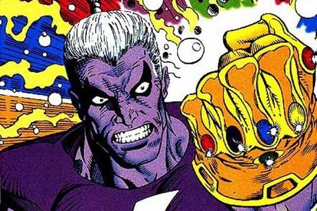 The Mogus, Karakter Jahat Lain di Avengers: Infinity War Part I