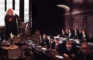 Yang Baru dari London, Pertunjukan Teater Harry Potter!