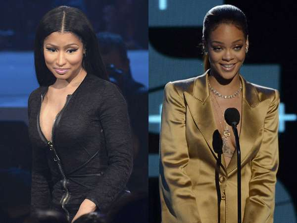 Nicki Minaj Hingga Rihanna Ramaikan BET Awards 2015