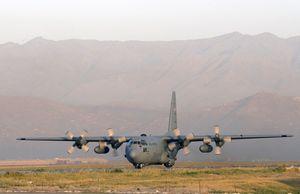 Fakta Menarik Hercules C-130