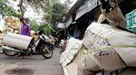 Jelang Lebaran, Paket Kiriman Motor Meningkat