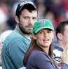 Momen-momen Jennifer Garner dan Ben Affleck dari 2003 Hingga 2015 (1)