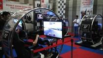 Pergi Pagi Pulang Pagi Demi Jadi Pebalap Nissan GT Academy