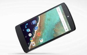 Nexus 5 Keluar Bareng Android M Akhir September