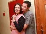 Ely Sugigi dan Anak Perempuan Kesayangannya