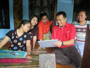 Broadband Telkomsel di Lombok, Cepat dan Tanpa Putus