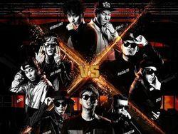 16 Besar Kontestan Show Me The Money Musim ke-4 Bocor di Internet