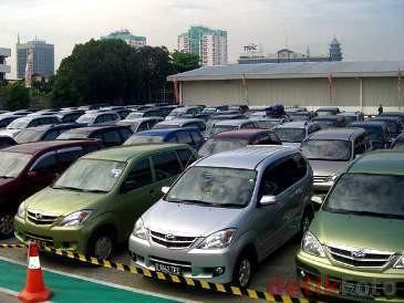 Daftar Harga Mobil Sewa Mudik Tahun 2015