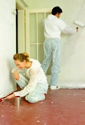 3 Warna Cat Dinding yang Disarankan untuk Lebaran