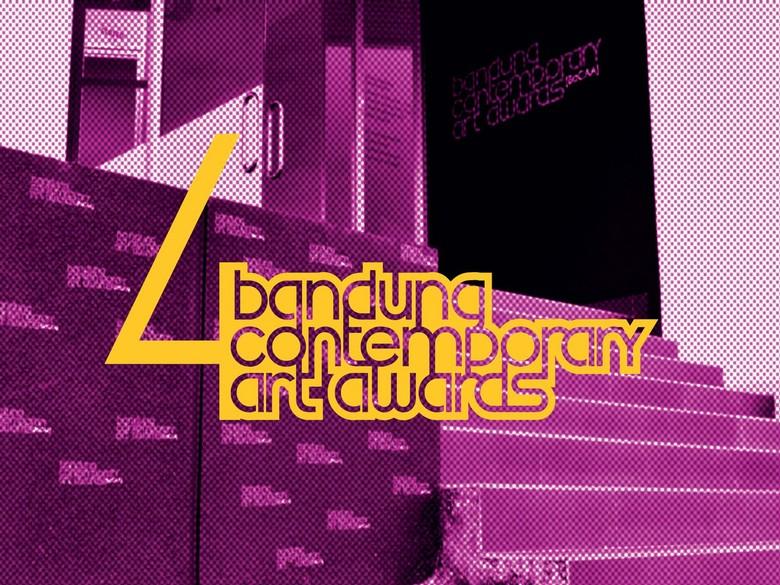 Dok.Bandung Contemporary Art Award