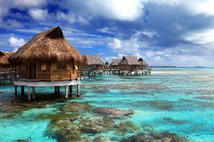 Wisata Islam yang Terlupakan di Maladewa