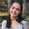 Vebby Palwinta, Senyuman Kamu Manis Banget Sih