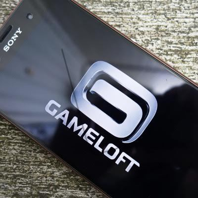 Studio Gameloft di New York Tutup