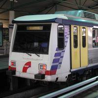 Ahok Pastikan Proyek LRT Tak Bakal Mangkrak Seperti Monorel Jakarta