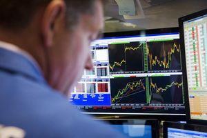 Yunani Diselamatkan Dari Kebangkrutan, Wall Street Melonjak 1% Lebih