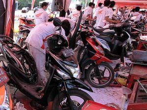 Safari Ramadan Honda