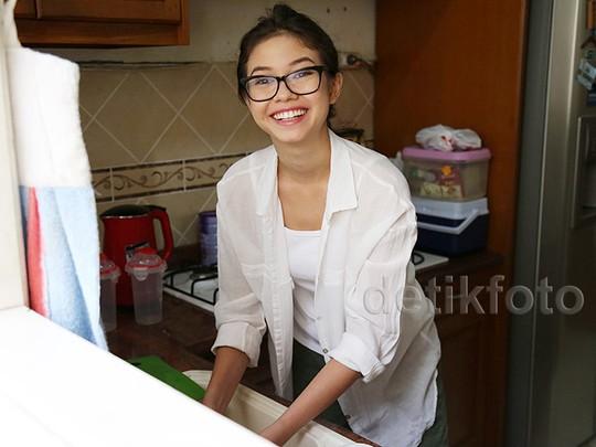 Idaman Para Pria! Yuki Kato Sudah Cantik, Bisa Masak Pula