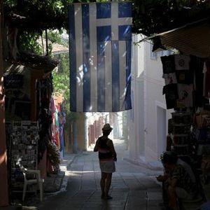 Demi Utang Baru Rp 1.248 T, Parlemen Yunani Rela Berhemat