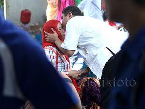 Merayakan Hari Raya Idul Fitri di Lapas Cipinang