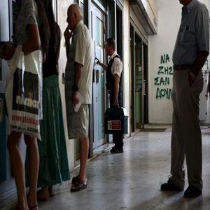 Sempat Tutup 3 Pekan, Bank-bank di Yunani Akan Dibuka Senin