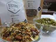 Nature Treats: Ngemil Sehat dan Kaya Serat dengan Granola Rasa Matcha hingga Dark Cocoa