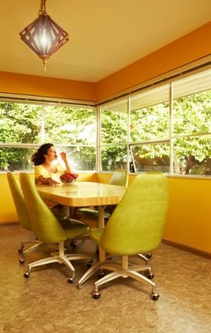 7 Warna Interior Rumah yang Dapat Mempengaruhi Suasana Hati