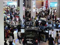 Gaikindo: Penjualan Mobil Paling Banter 1 Juta Unit