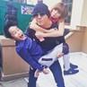 Potret Kedekatan Chika Jessica, Azka dan Deddy Corbuzier