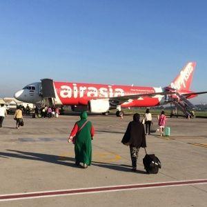 Tunggu Hasil KNKT, AirAsia Berharap Rute Surabaya-Singapura Aktif Lagi