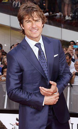 Dikabarkan Pacari Asisten, Tom Cruise Ternyata Masih Jomblo