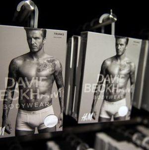 Pesona David Beckham sebagai Sampel Terbaik Pemain Modern