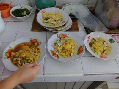 4 Kuliner Lezat Belitung yang Wajib Dicoba