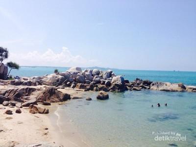 5 Alasan Kenapa Harus Liburan ke Bangka Belitung