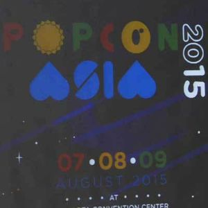 Popcon Asia: Pelaku Industri Kreatif, Ayo Kopdar!