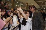 Annyeong Haseo! Tom Cruise Diserbu Fans di Korea