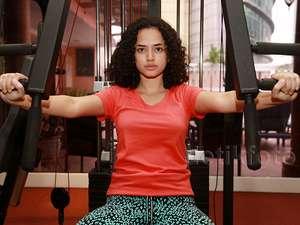 Intip Wizzy Fitness, Yuk!