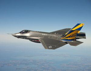 Jet Tercanggih & Termahal Ini Sudah Siap Tempur
