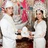 Resmi Menikah, Anang dan Ashanty Lepas Burung