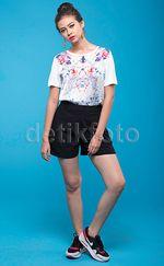 Yuki Kato, si Tomboi yang Cantik