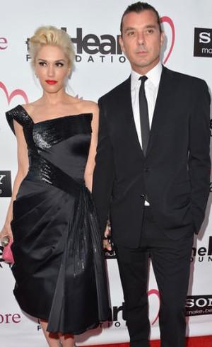 Cerai, Gwen Stefani Tuduh Gavin Rossdale Selingkuh Karena Jarang Pulang