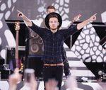 Nyanyi Lagu Baru, One Direction Bikin Directioner Histeris