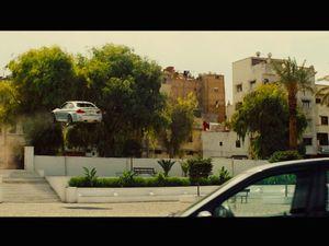 Kecepatan, Teknologi dan Performa Kendaraan BMW di Film Mission Impossible