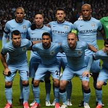 Manchester City: Tajam di Depan, Bermasalah di Pertahanan